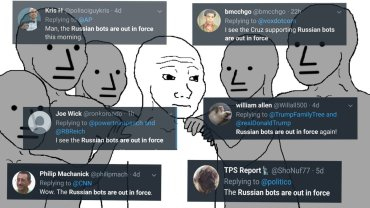 Bot Defence